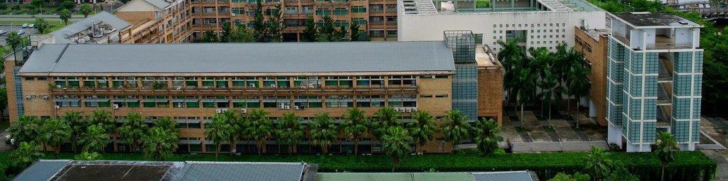 鳥瞰理學院